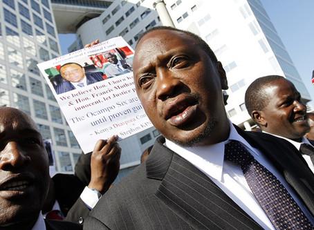 Is the ICC losing legitimacy in Africa?