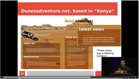 Did UK spies target activists during Kenya's 2013 elections?