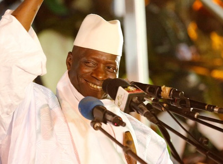 Why West Africa's response to Gambia's elections will be vital