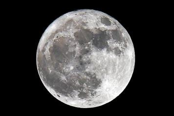 2611. 月から地球に生還した感覚