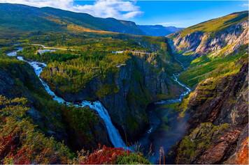 1426.【北欧旅行記】ノルウェーの雄大な景色から:幸福に至るシンプルな道