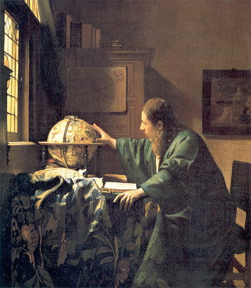 1575. 科学研究と主観性