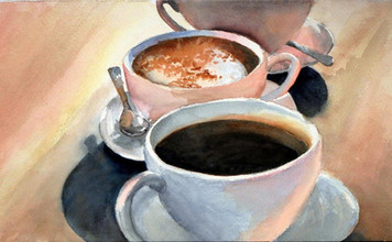 2763. コーヒーと手荒れ