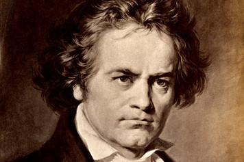 3859. ベートーヴェンの音楽と創造活動
