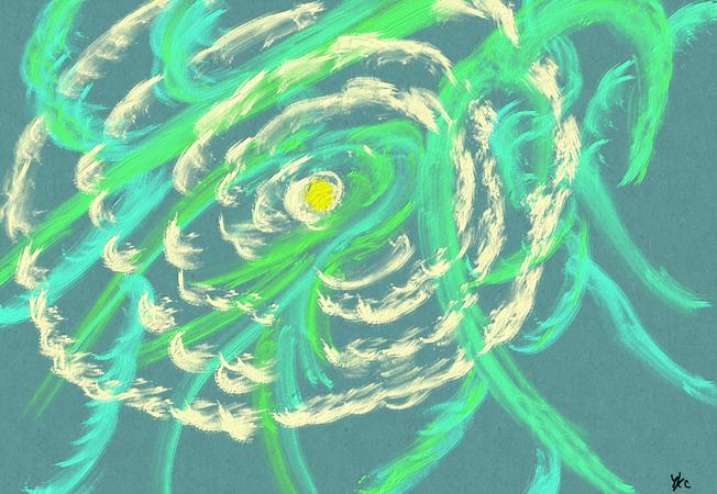 No.827 空の形而上学_Metaphysics of the Sky