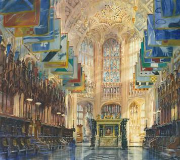 2710. ロンドン小旅行計画:ウェストミンスター寺院でのパイプオルガンコンサート