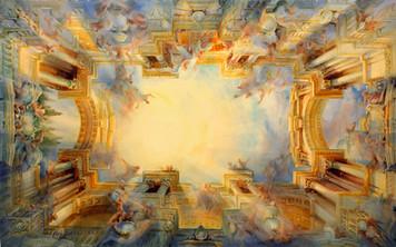 3299. 意識の発達段階と時空間の認識