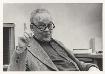 26. 環境が知覚にもたらす影響:ジェームズ・ギブソンのアフォーダンス理論