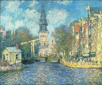 5670-5674: アートの国オランダからの便り 2020年3月29日(日)