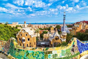 4240-4250:バルセロナからの便り 2019年4月26日(金)