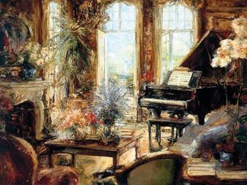 2707. ベートーヴェンとゴッホの芸術性及び精神性の発達研究に向けて