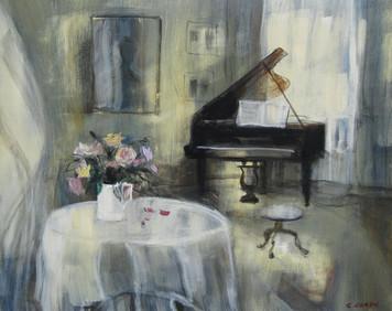 1831. マリア・ジョアン・ピレシュのコンサート(後編):鳴り止まない拍手と終わりなき感動の中で