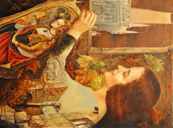 3715. 近づく書籍の出版日:ある女性歌手と話をする夢