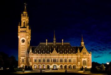 528. 国際司法裁判所からの出発