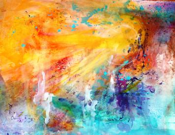 2814. 創造性の源と霊性