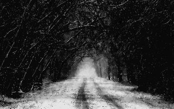 1325. 迫り来る冬への思い