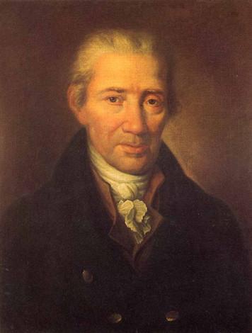 3314. アルブレヒツベルガーとベートーヴェン