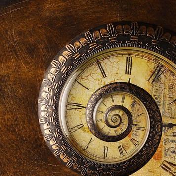 1639. 時の螺旋階段