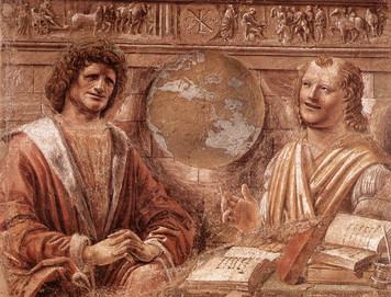 1166. 科学的思考と哲学的思考