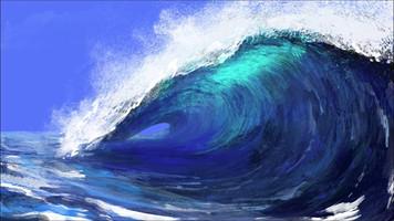 257. 効率化という穏波と荒波