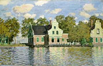 3519. オランダ人にとっての絵画