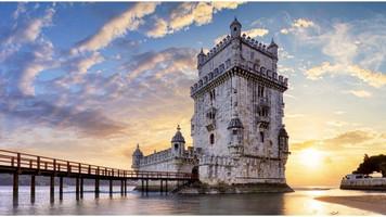 4320-4323:リスボンからの便り 2019年5月6日(月)