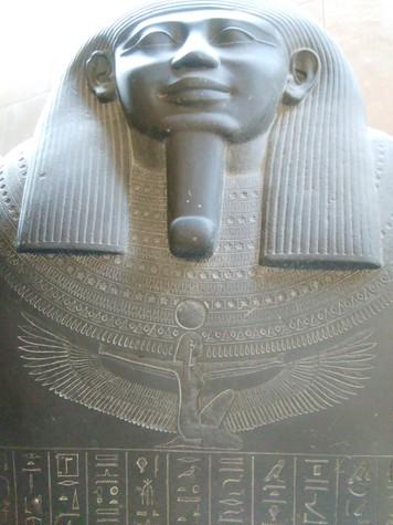 1200. ライデン訪問記:「国立古代博物館」を訪れて