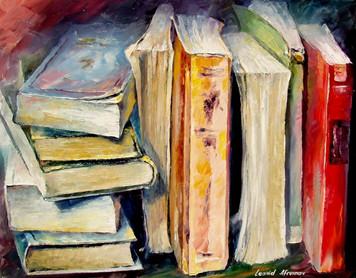 2632. 書物の読み方の再考