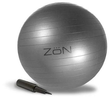 287. 動的な運動を生み出すバランスボールの効用