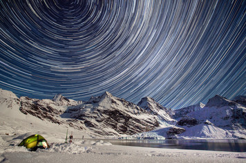 1447. 南極と自己の極深化