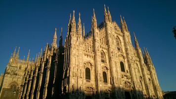 5423-5425:ミラノからの便り 2020年1月4日(土)
