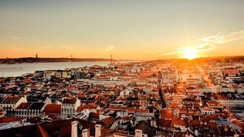 4315-4319:リスボンからの便り 2019年5月5日(日)