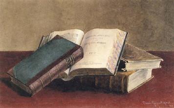 1837. 文献調査の進展
