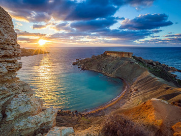 5416-5418:マルタ共和国からの便り 2020年1月2日(木)