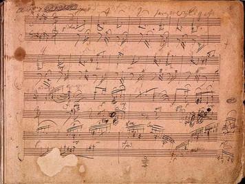 950. ベートーヴェンのピアノソナタの発達研究に向けて