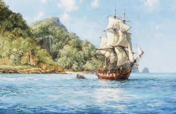 573. 孤島と連絡船:能力開発に対する視点