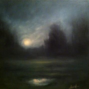 2959. あの冬がやってくる頃:人生の暗夜