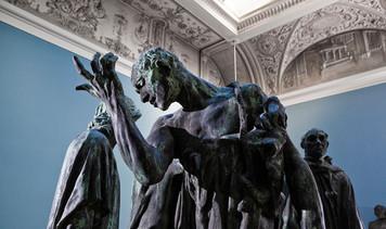 1415.【北欧旅行記】彫刻的・絵画的・音楽的な文章に向けて