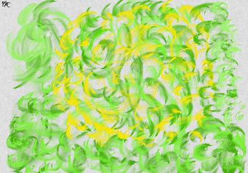 5976-5978: アートの国オランダからの便り 2020年7月9日(木)