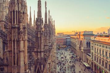 5430-5433:ミラノからの便り 2020年1月6日(月)