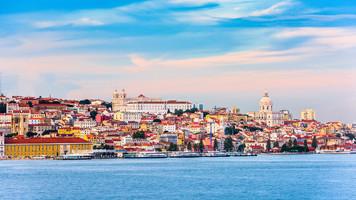 4309-4314:リスボンからの便り 2019年5月4日(土)