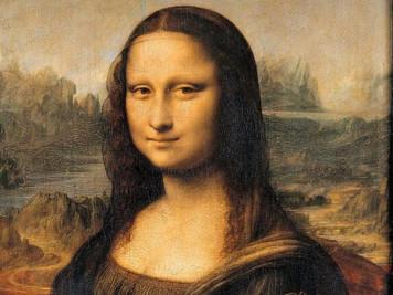 324. 欧州小旅行記:ルーブル美術館で見た哀れな『モナ・リザ』