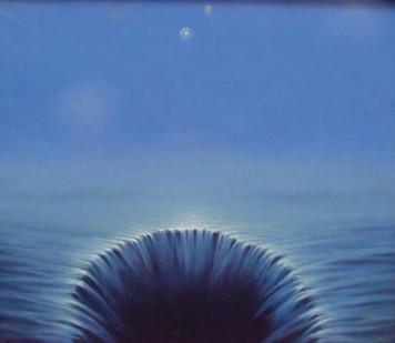 1517. 夢見の意識から夢を見ない意識への移行について