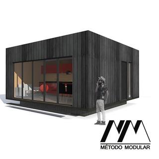 ¿Quieres una Método Modular__MM$2.5_CASA