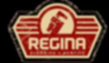 Regina Plumbing & Heating logo