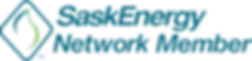 Regina Plumbing & Heating SaskEnergy Network Member Logo