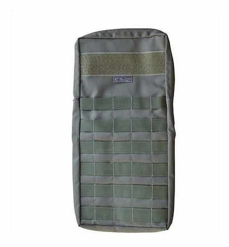 Porta Camelbag Camel Back Verde Cia Militar Modular 2 Litros
