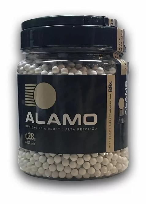 Bbs 0,28g Premium Airsoft Alamo