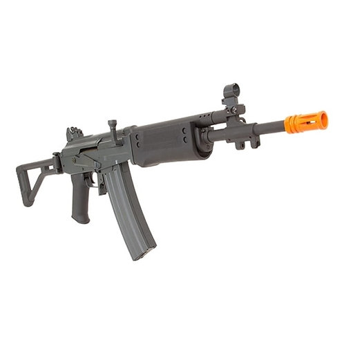 Rifle de Airsoft AEG Cyma - Galil CM043B Full Metal