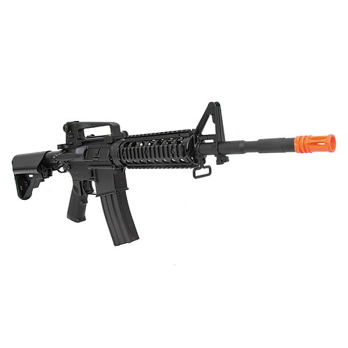Rifle de Airsoft Cyma AEG - M4A1 CM507